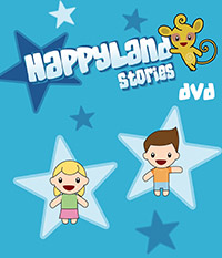 Happyland DVD-0
