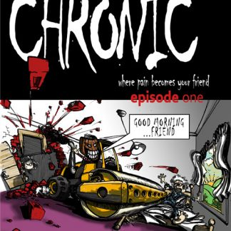 Chronic Pain DVD-0