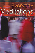 Everyday Meditations-0