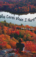Who Cares When I Hurt?