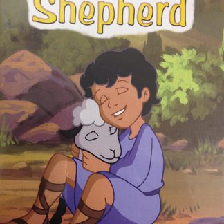 Little Shepherd DVD-0