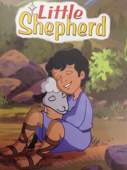 Little Shepherd DVD-0
