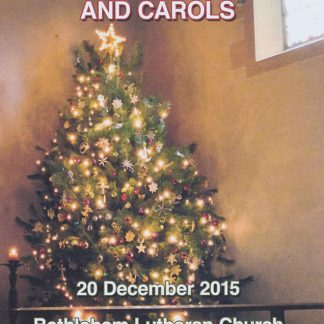Bethlehem Lessons and Carols 2015-0