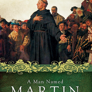 A Man Named Martin – Part 2: The Moment discussion guide and booklet-0