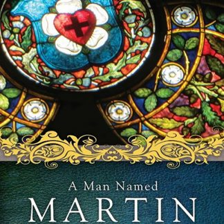 A Man Named Martin – Part 3: The Movement-0