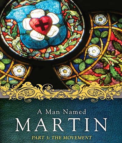 A Man Named Martin – Part 3: The Movement-0
