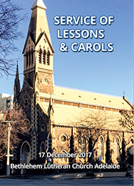 Bethlehem Lessons and Carols 2017-0